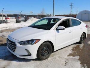 2017 Hyundai Elantra GL, 2.0L, FWD, BLUETOOTH MEDIA, REAR CAMERA