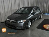 2010 Honda Civic DX-G 4dr Sedan