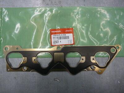 Genuine Honda Front Injector Base Gasket 17055-PLD-004
