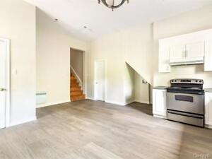 **Spacious 5 1/2 apartment for rent******Grand 5 1/2 a louer**
