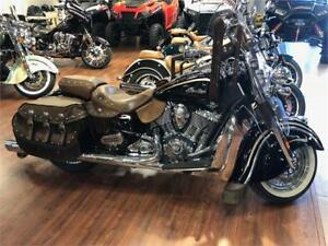 2016 INDIAN CHIEF VINTAGE - CUSTOM!!