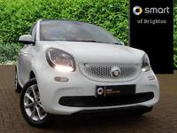 smart forfour PASSION (white) 2015-05-29