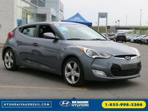 2013 Hyundai Veloster A/C CAMERA BLUETOOTH