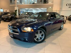 2014 Dodge Charger Police 1 OWNER-NO ACCIDENTS-8 TO CHOOSE-WE FI