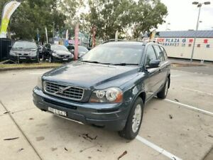 2007 Volvo XC90 Automatic 7 Seat 129,000 km 3 Month Rego  Mount Druitt Blacktown Area Preview