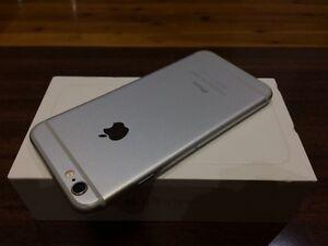 iphone 6 64GB $550 Pendle Hill Parramatta Area Preview