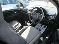 2013 Volkswagen UP MOVE UP Hatchback Petrol Manual