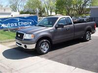 FORD F-150 XLT 2007 *** F150 TRES PROPRE ***