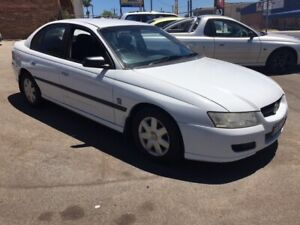 2005 HOLDEN COMMODORE VZ 3.6LTR V6  EXECUTIVE SEDAN ( VALUE BUY! ) Bayswater Bayswater Area Preview