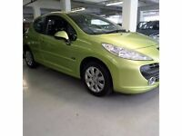 FINANCE AVAILABLE GOOD, BAD OR NO CREDIT**Peugeot 207 1.4 m:play 3dr**
