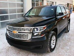 2016 Chevrolet Tahoe LT BLACK ON BLACK GREAT OPTIONS FINANCE AVA