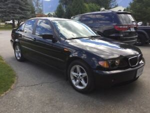 2003 BMW 320i For Sale