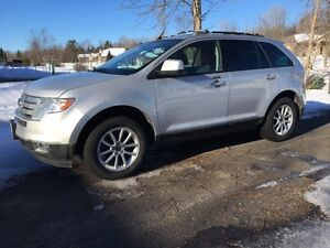 EXCELLENT CONDITION 2009 Ford Edge