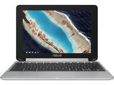 "ASUS Chromebook Flip C101PA-DB02 10.1"" Rockchip RK3399 Quad-Core Processor 2.0 G"