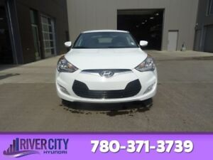 2016 Hyundai Veloster SE Heated Seats,  Back-up Cam,  Bluetooth,