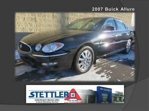 2007 Buick Allure CXL - Locally Owned and Loaded