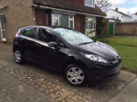 2009 **New Shape** Ford Fiesta 1.25 (82ps) Style + Hatchback 5d **26K MILES ONLY **Bargain/Cheap**
