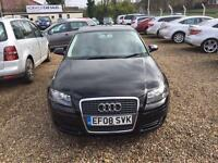 Audi A3 1.9TDI ( 105ps ) Sportback 2008MY Special Edition