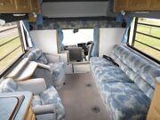 Winnebago Leisure Seeker – TOUGH TRUCK – HUGE LIVING AREA Glendenning Blacktown Area Preview