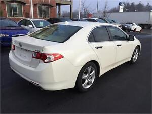 2009 Acura TSX w/Premium Pkg | CERTIFICATION AND ETEST INCLUDED Cambridge Kitchener Area image 7