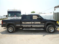 The LONDON RV Centre NEEDS YOUR TRAILER