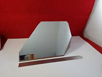 Optical Truncated Zerodur Glass Mirror 0.95 Lbs Optics As Pictured 94-76