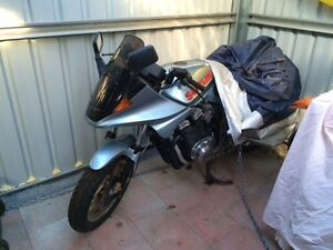 1984 Suzuki gsx750es pop up headlight Brighton Brighton Area Preview