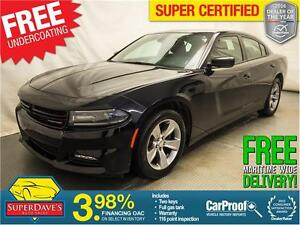 2015 Dodge Charger SXT *Warranty*
