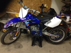 2003 YZ 250 for trade