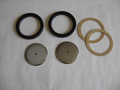 Rancilio Espresso Machine Gasket Screen Kit Parts Expresso