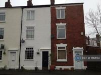 3 bedroom house in Hope Street West, Macclesfield, SK10 (3 bed)