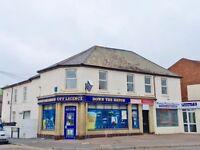 First Floor Office To Let - Holdenhurst Road, Springbourne - £250.00 per month.