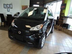 2013 smart fortwo ONE LOCAL,OWNER,NO ACCIDENT,FULL WARRANTY