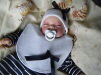 """Reborn doll """"Liam"""""""