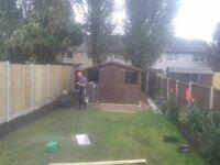 Sng gardening service