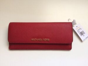 Authentic Michael Kors Wallet. New with tags.