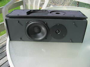 Paradigm cc-50 center speaker.