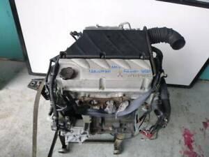 Mitsubishi Lancer Mivec Engine 4G69 - 124,000 km,s