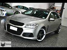 From $96 PER WEEK! ON FINANCE* 2014 Holden Commodore EVOKE VF Mount Gravatt Brisbane South East Preview