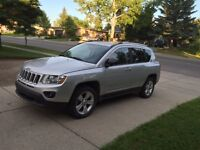 2012 Jeep Compass North Edition SUV, Crossover PRICE REDUCED!