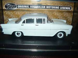 Trax Model XM XL EJ FB EK Monaro Holden Ford Valiant 1/43 Scale Mango Hill Pine Rivers Area Preview