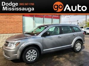 2017 Dodge Journey SE/7 PASSENGERS/UCONNECT