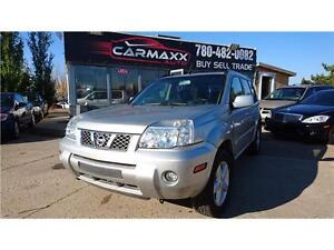 2005 Nissan X-Trail SE  AUTOMATIC  GREAT PRICE!!