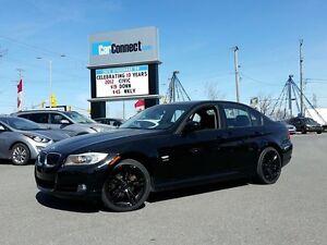 2011 BMW 328i xDrive TRIPLE BLACK! ONLY $19 DOWN $92/WKLY!!