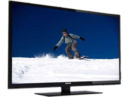 "Sanyo 32"" 720p 60Hz LED-LCD HDTV - DP32D53"