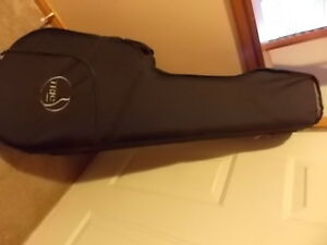 tric guitar case