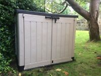 Keter Store It Out Max - Garden Storage