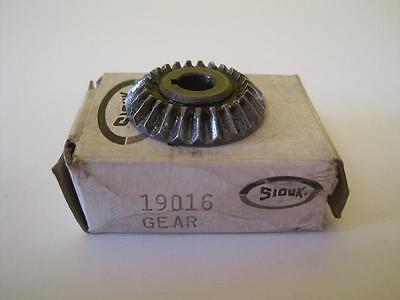 Sioux Tools Inc Part No. 19016 Gear For Air Power Tool New In Box Rare