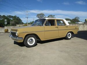 1964 Holden Special EH Special 3 Speed Manual Sedan Birkdale Redland Area Preview