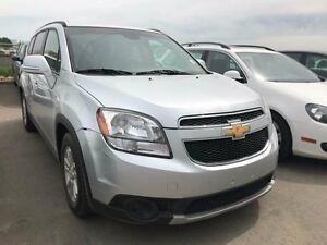 2014 Chevrolet Orlando 1LT | 7 Passenger